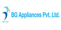 BG appliances Nocture Client